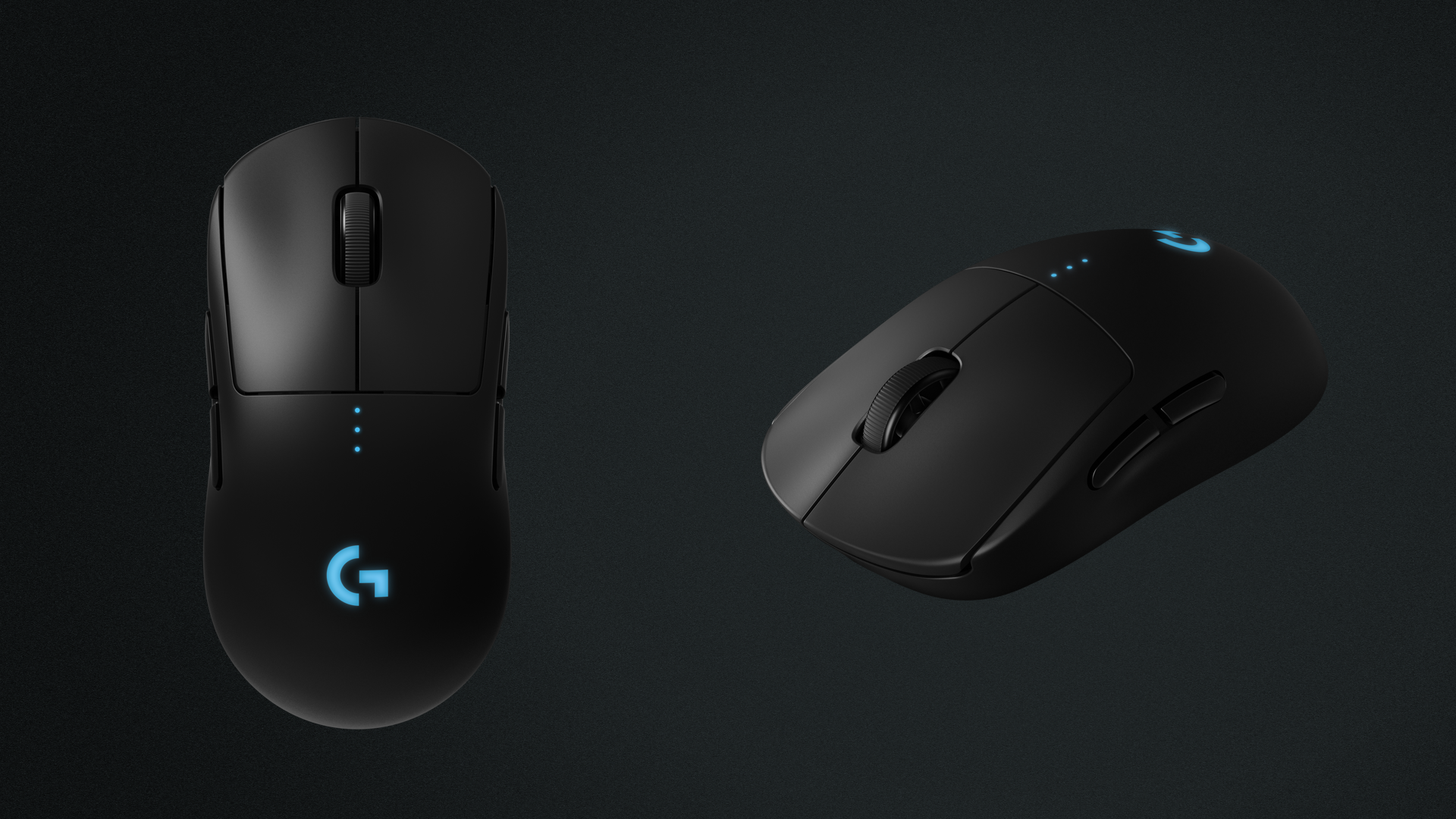 G PRO Wireless Gaming Mouse 27/08/18 01