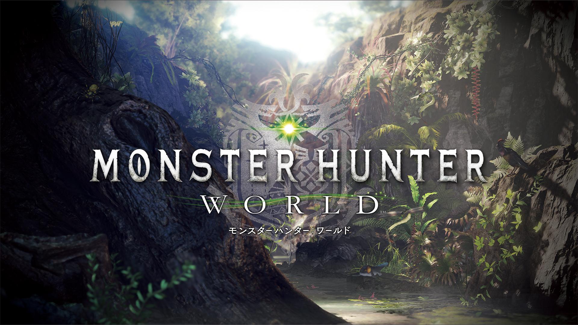 Monster Hunter: World 10/08/18 01