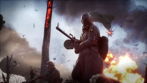 Hands-on with Battlefield V Open Beta (PS4) - GameAxis