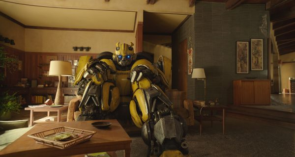 Bumblebee Movie 05