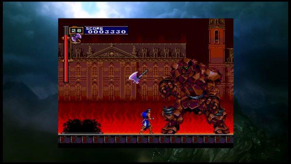 Castlevania Requiem 02