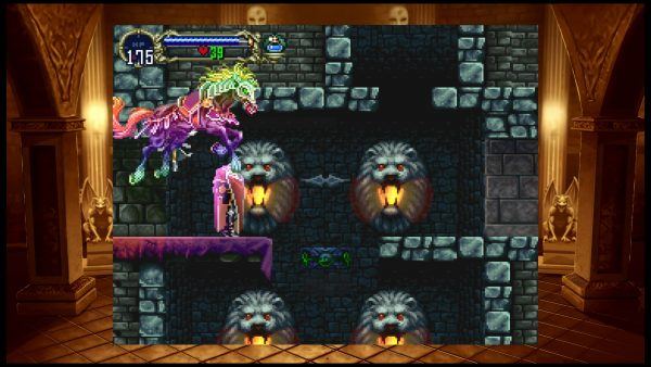Castlevania Requiem 10