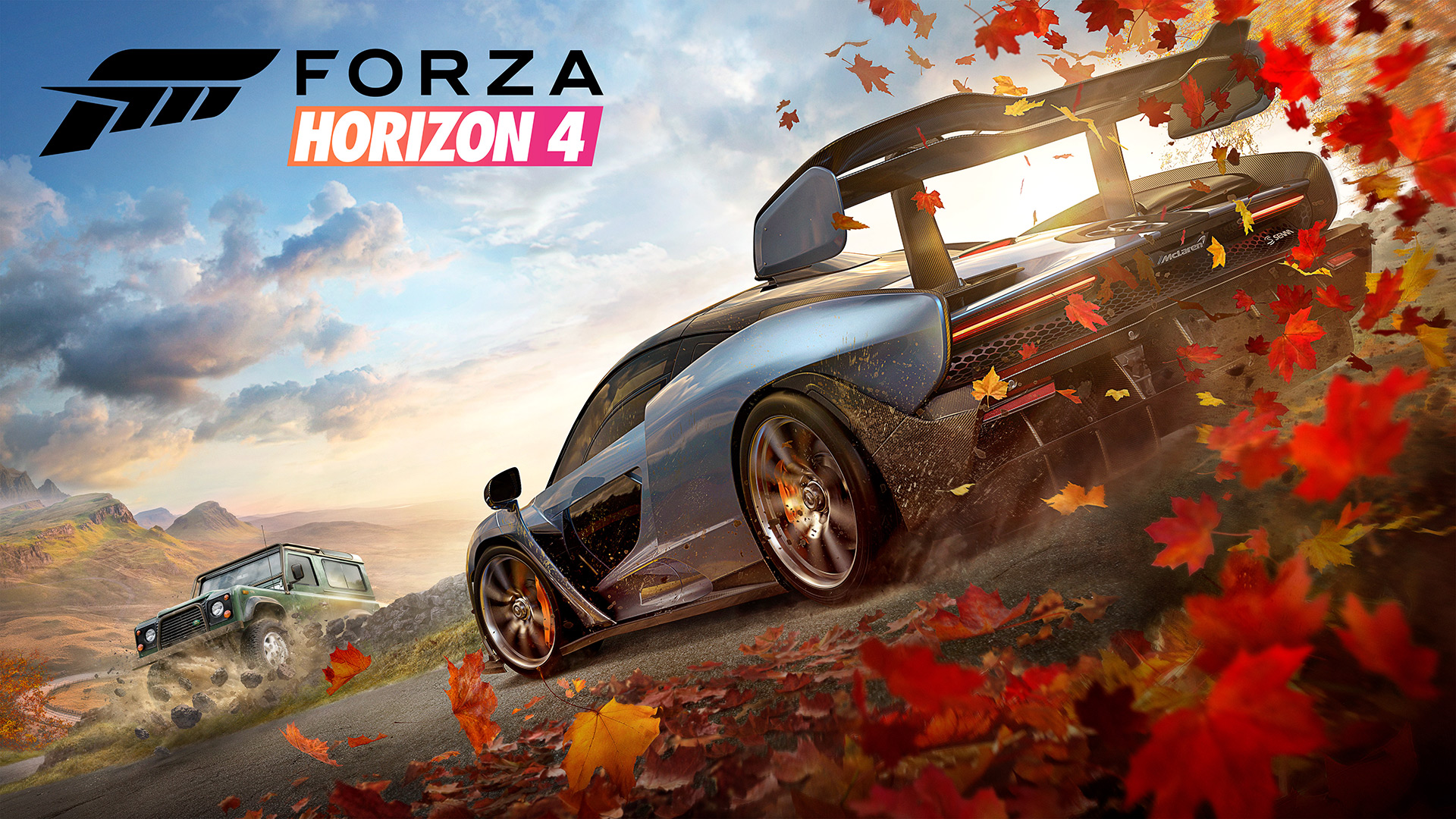 Forza horizon 4 review 01