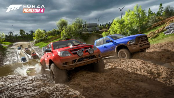 Forza Horizon 4 - Review 02