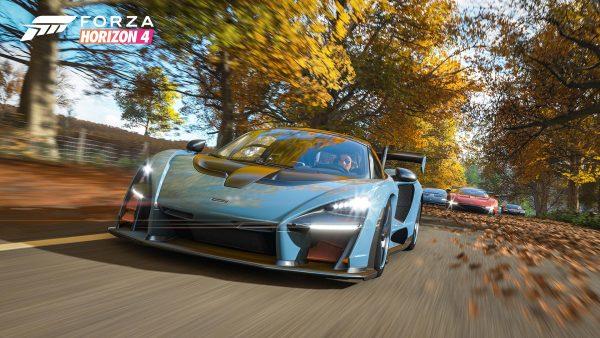 Forza Horizon 4 - Review 03