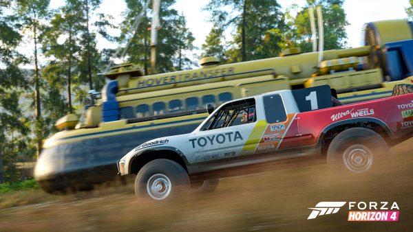 Forza Horizon 4 - Review 04