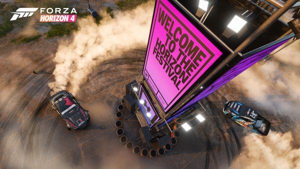 Forza Horizon 4 - Review 09