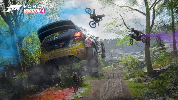 Forza Horizon 4 - Review 10