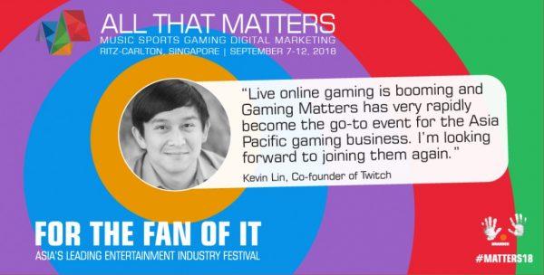 Gaming Matter - 02