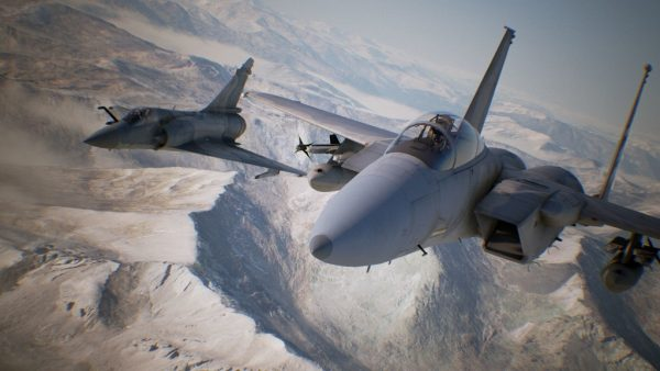 Ace Combat 7 - 02