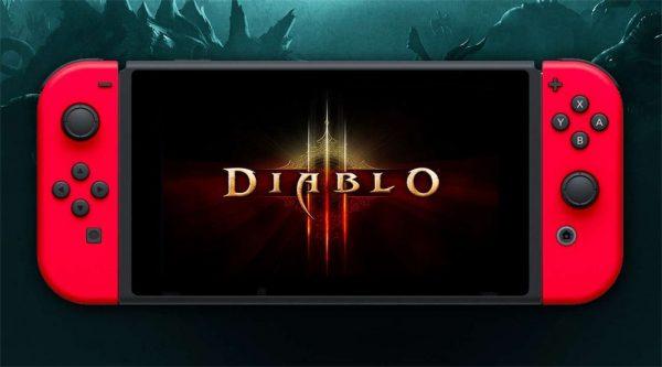 Diablo III Eternal Collection - 02