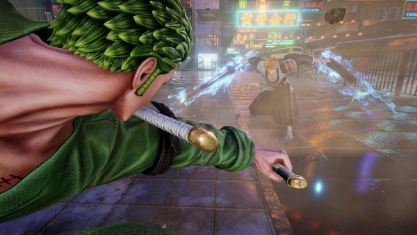 TGS 2018 JUMP FORCE - 04