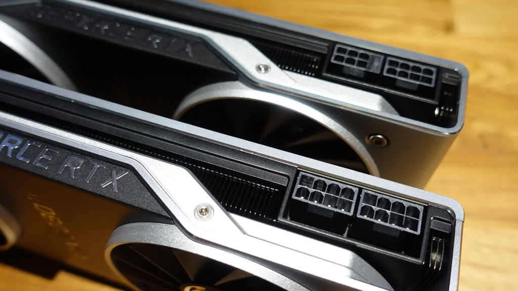 GeForce RTX 2080 and 2080 Ti Review: True 4K gaming is here