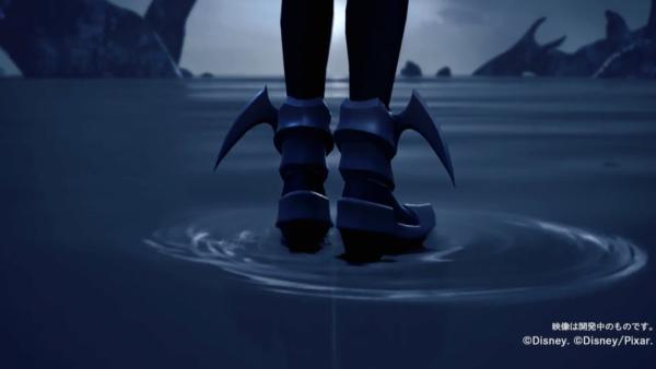 Kingdom Hearts III - 01