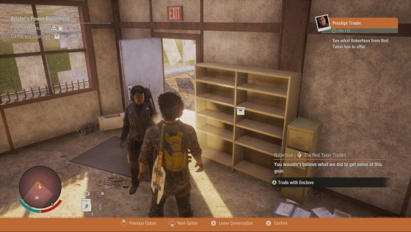 State of Decay 2 - Daybreak - 06