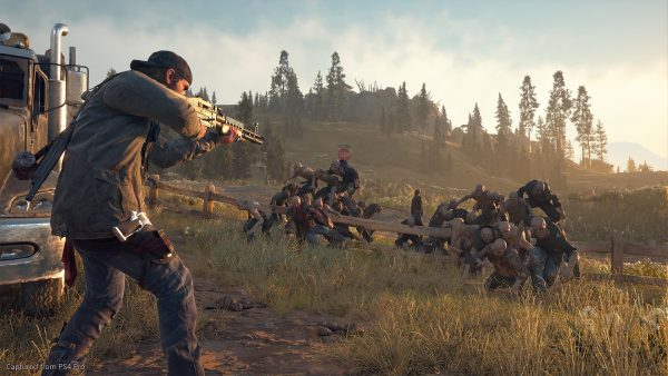 days gone tgs2018 01