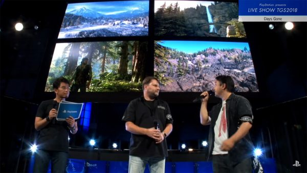 days gone tgs2018 02