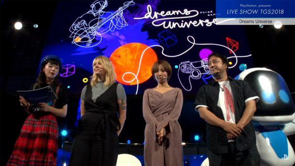 dreams universe tgs2018 02