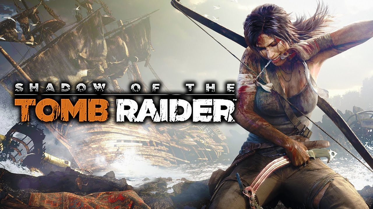 Shadow of the Tomb Raider (PS4) Review - GameAxis