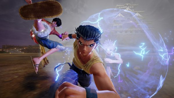 TGS 2018 JUMP FORCE Collector's Edition - 01