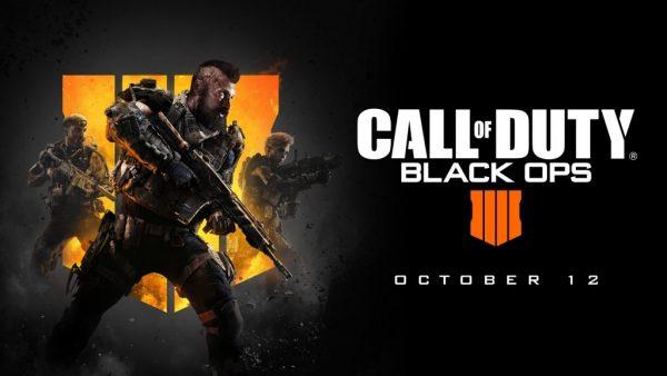 Black Ops 4 - 01