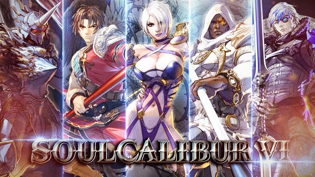 Soulcalibur VI - 01