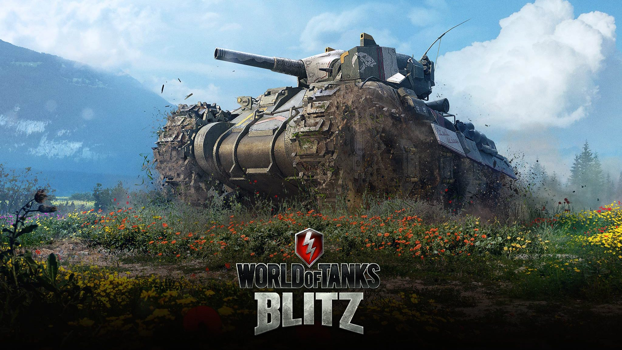 World of Tank Blitz - 01