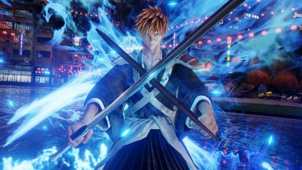 TGS 2018 JUMP FORCE - 02