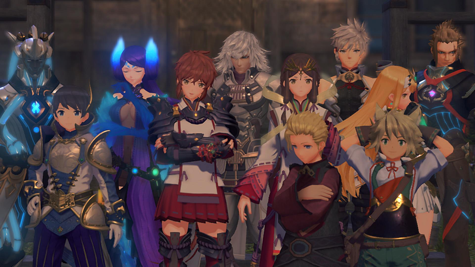 DLC code missing in local copies of Xenoblade Chronicles 2: Torna