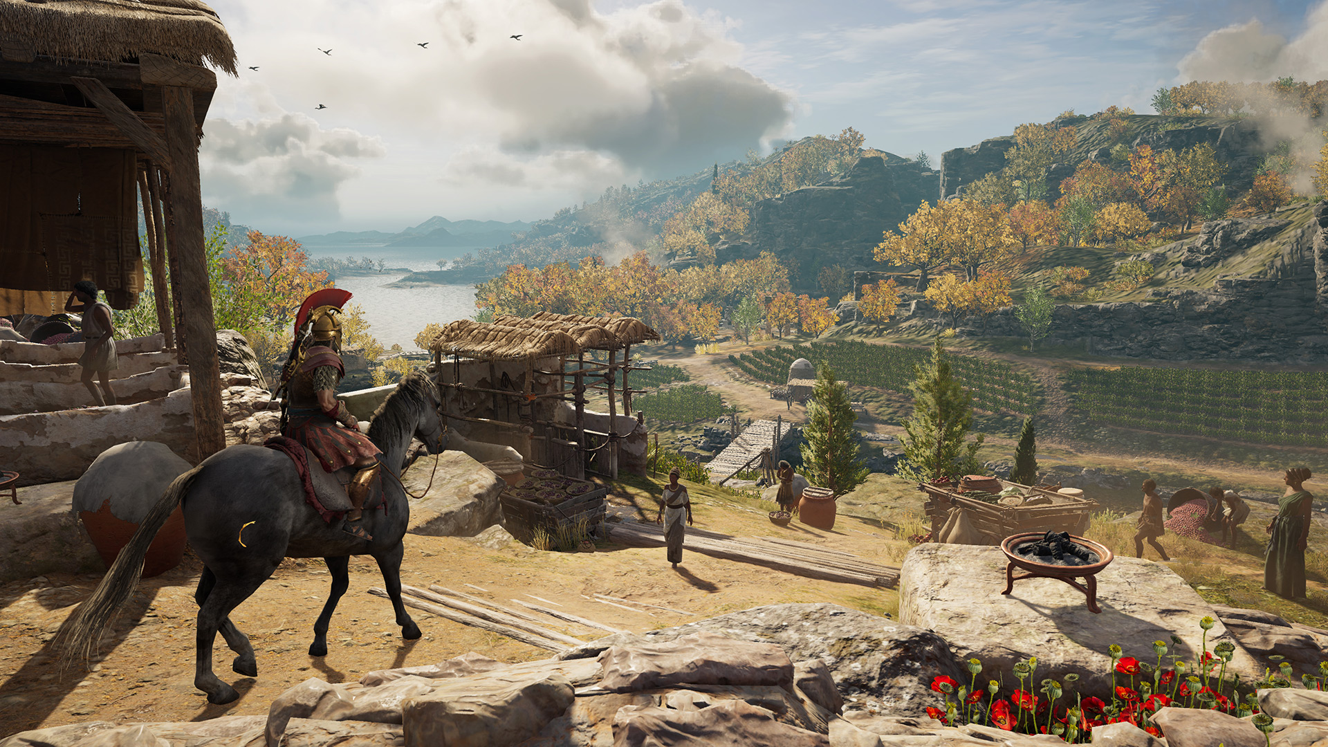 Assassin's Creed Odyssey - Review 01