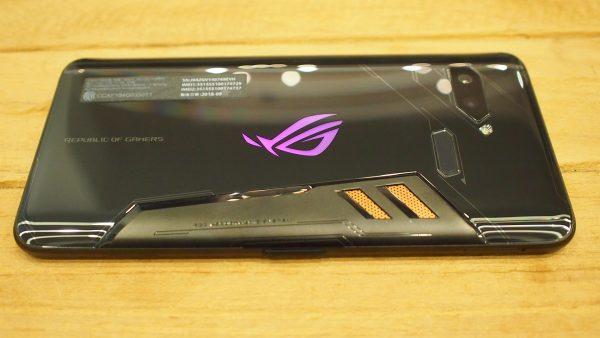 ASUS ROG Phone - Impressions 02