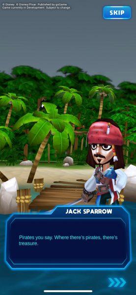 Disney Epic Quest - GameStart 2018 - 04