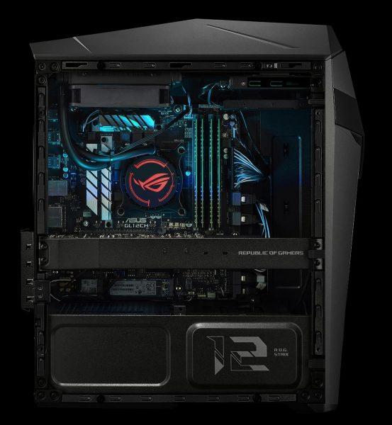 ASUS ROG STRIX GL12CX - 04