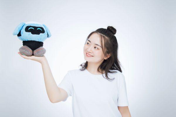 GameStart 2018 - Press Con - Elise Zhang