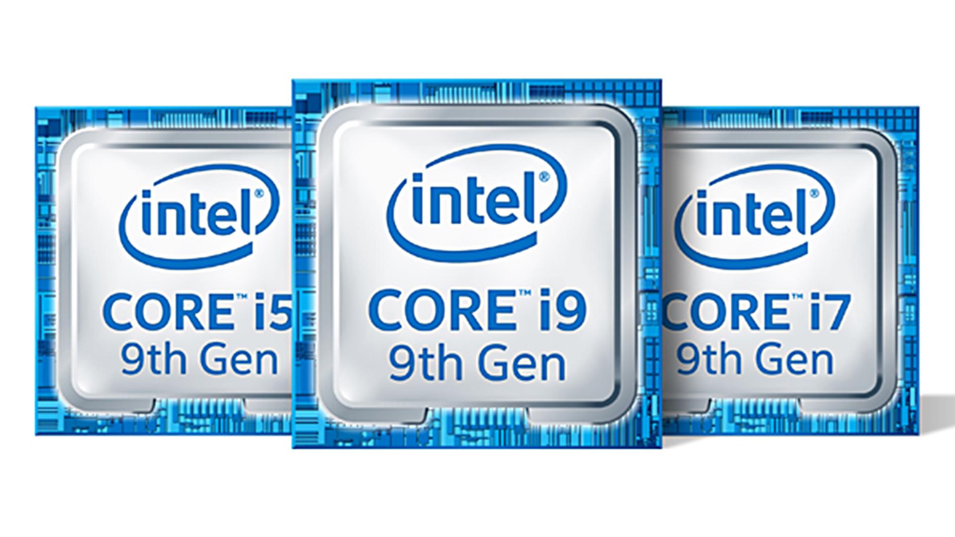 Intel Announces New 9th Gen Desktop Processors Gameaxis