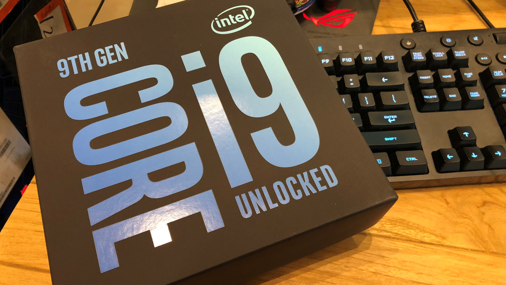 Review: The Intel Core i9-9900K is the best gaming CPU yet