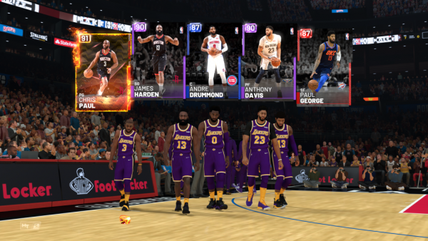 Opinion: Is NBA 2K19 more than just fan service? - GameAxis