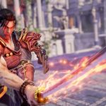SoulCalibur VI - Review 01