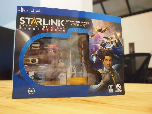Starlink: Battle for Atlas - Impressions 01