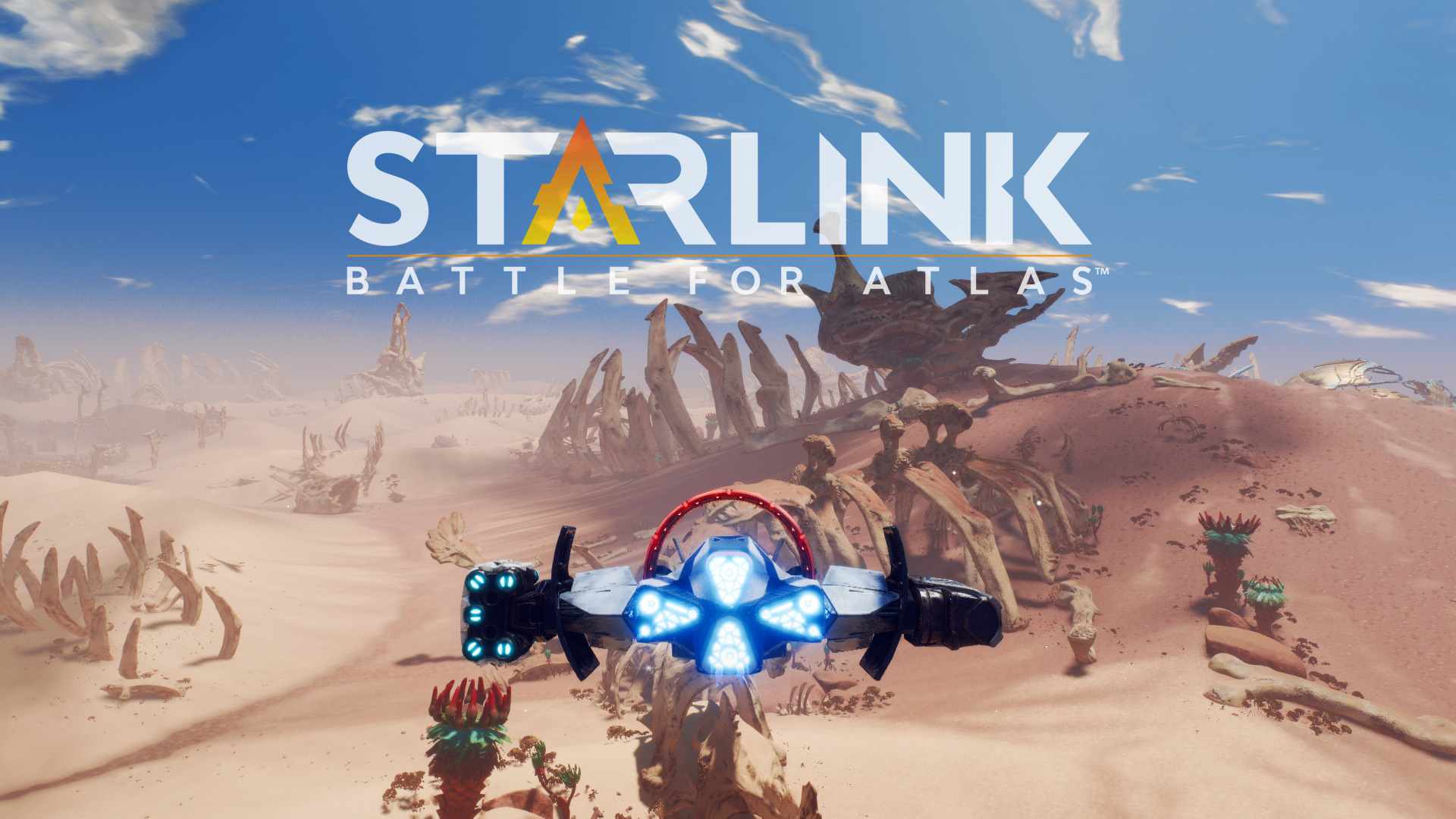 Starlink: Battle for Atlas - Impressions 18