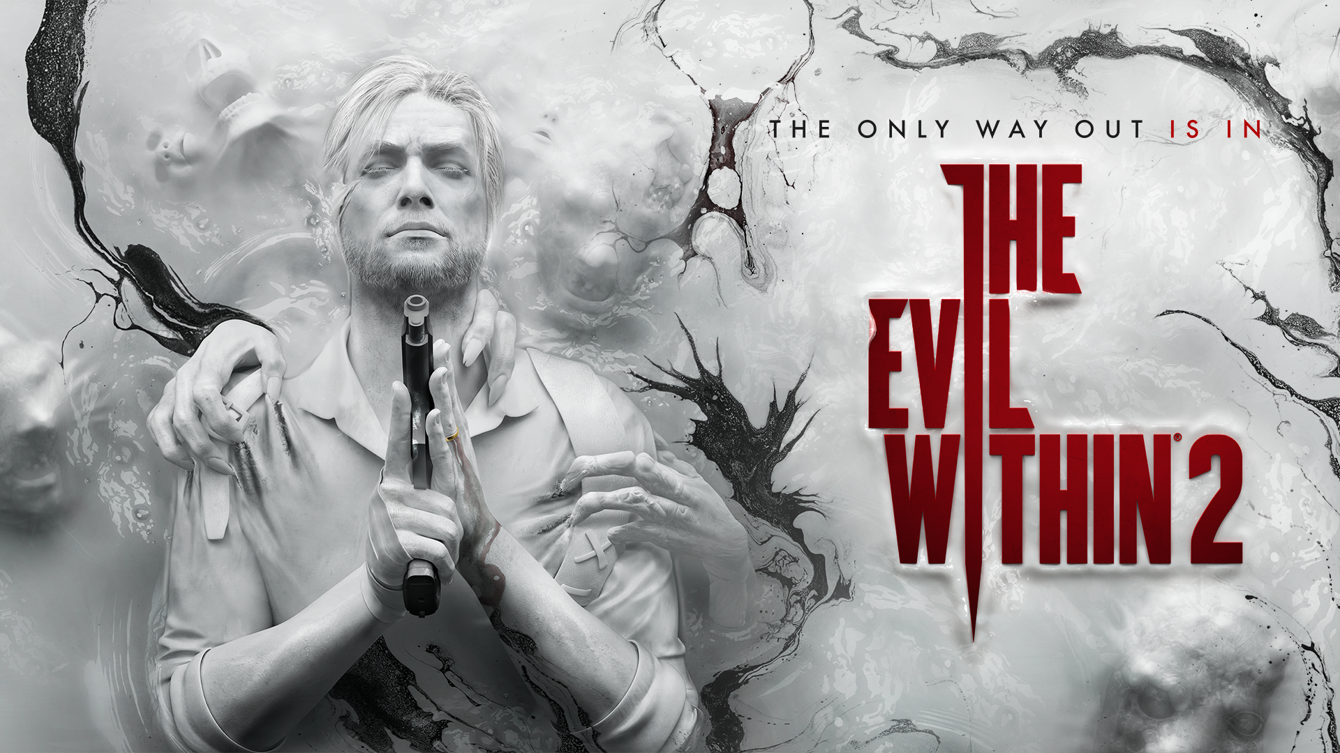 The Evil Within 2 Just Got A Bunch Of Stuff Thrown In Including Akumu Difficulty