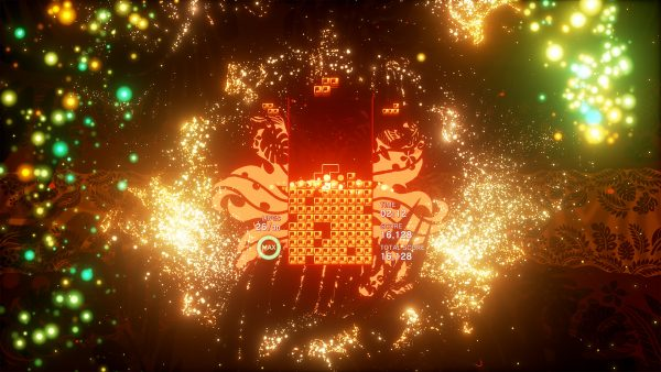 Tetris Effect - Screenshot 02