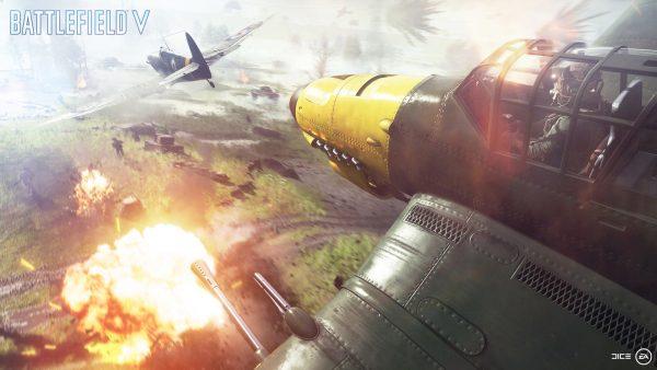 Battlefield V - Review 05