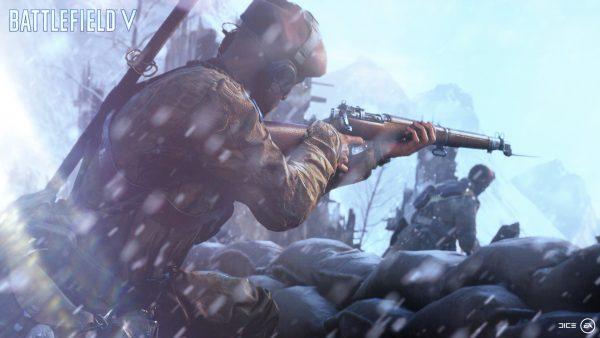 Battlefield V - Review 06