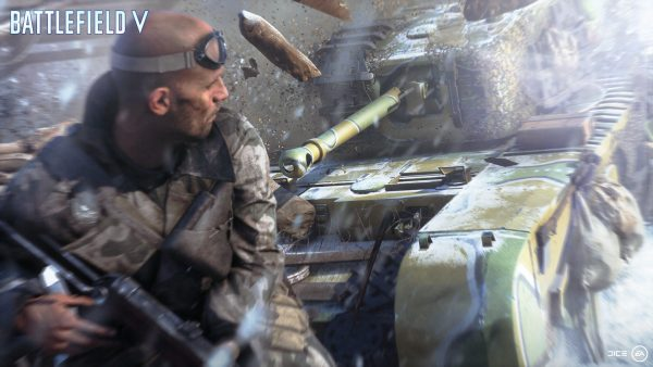 Battlefield V - Review 07
