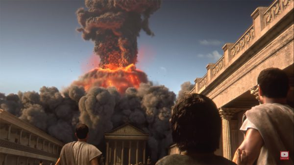Civilization VI: Gathering Storm adds volcanoes, a World