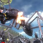 Earth Defense Force 5 - Review 01