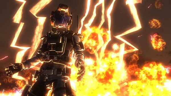 Earth Defense Force 5 - Review 06