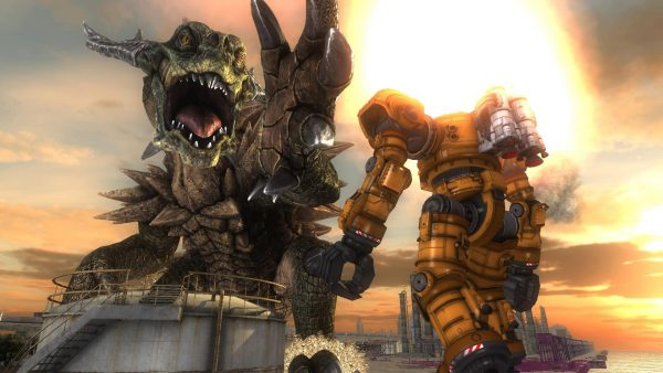 Earth Defense Force 5 - Review 07