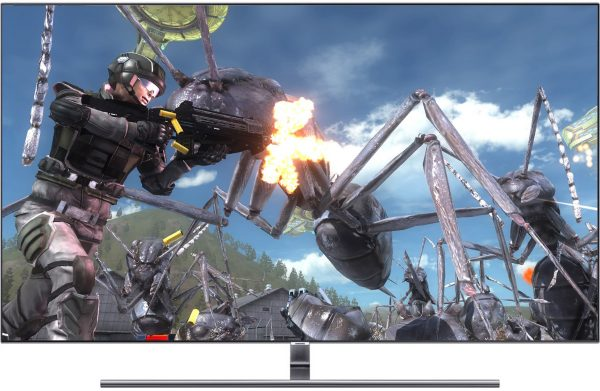 Earth Defense Force 5 - Review 08